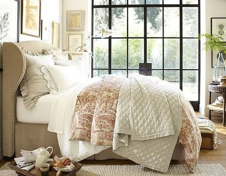 Bedrooms | Bedroom Furnishings And Decor Ideas | Scoop.it