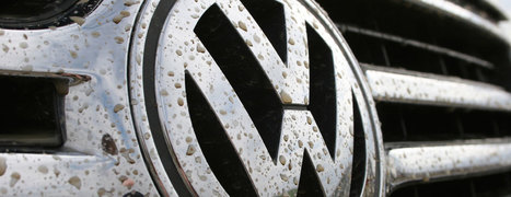Lessons for Volkswagen on Organizational Resilience | Resilience and Agility | Scoop.it