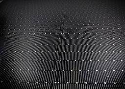 Solar cloth powers up building fabric | RIBAJ | Farming the Sun | Scoop.it