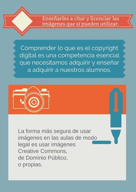 Proyecto InfoEDUgrafías: La importancia de citar las fuentes | Linguagem Virtual | Scoop.it