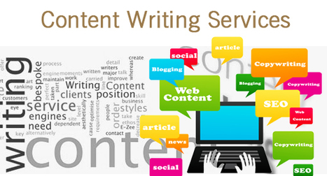 Content Writing Company Los Angeles, California | Web Design and SEO Company in Los Angeles | Scoop.it