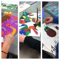 Teaching Art and 21st Century Skills | TEACH-nology | Scoop.it