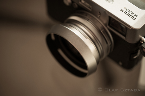 THERE'S A BETTER WAY – Fuji X100s review | Olaf Sztaba | Photography Gear News | Scoop.it