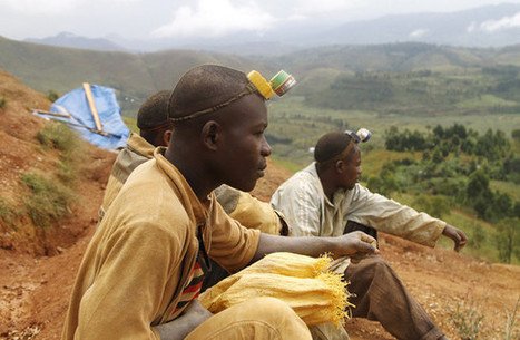 'The link between uranium from the Congo and Hiroshima: a story of twin tragedies' @investorseurope | Performances Veille Mines | Scoop.it