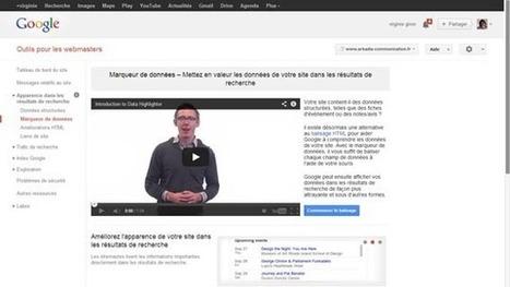 Le web sémantique, c'est quoi ? - Arkadia Communication | information, communication, diffusion | Scoop.it