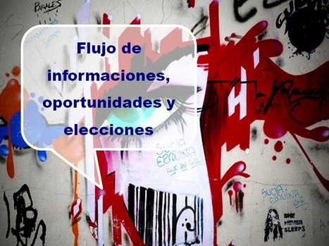 Redes sociales, profesiones 2.0. | COMUNICACIONES DIGITALES | Scoop.it