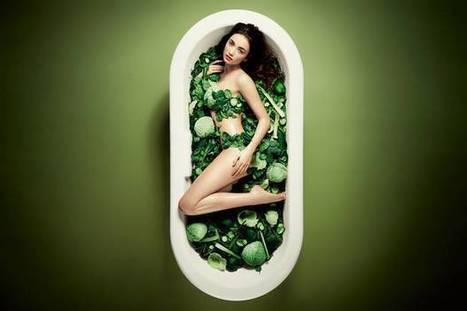 Green is the new black: how veganism became sexy in London | Veganism | Scoop.it