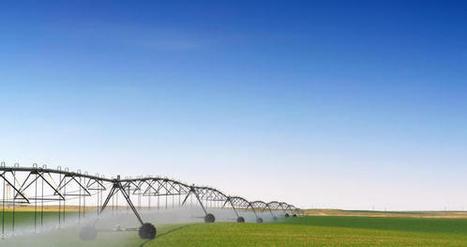 WaterBee permet le contrôle de l'agriculture irriguée via un smartphone   L'Atelier: Disruptive innovation   Information Technologies for Agriculture   Scoop.it