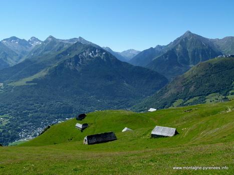 Quelle est verte la vallée ! | Vallée d'Aure - Pyrénées | Scoop.it