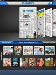 Periodismo móvil: la prensa mexicana y su incursión en plataformas ... | Dispositivos Tecnológicos | Scoop.it