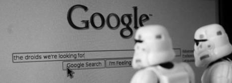 Blog Up » Google rilascia Hummingbird. L'algoritmo che pensa per noi | socialmedia onair | Scoop.it