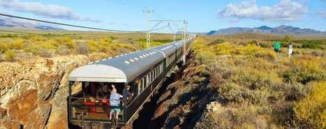 Journey with Rovos Rail to Stanley & Livingstone Private Game Reserve - Mantis Collection | Locations around the world | Scoop.it
