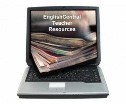 Resources | EnglishCentral in Korea | Scoop.it