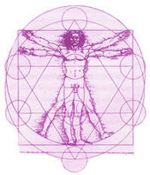 Phi - Le Nombre d'Or - La Divine Porportion - l'ADN Divin | Massages-bien-être | Scoop.it