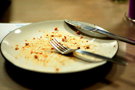 Fast eaters at greater risk of developing diabetes than slow eaters | Diabetes Now | Scoop.it