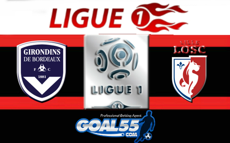 Prediksi Skor Bordeaux Vs Lille 30 November 2014 | Agen Bola, Casino, Poker, Togel, Tangkas | Scoop.it