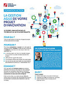 La gestion agile de votre projet d'innovation - Institut de développement de produits | Prospérer à l'Ère de Projets | Scoop.it