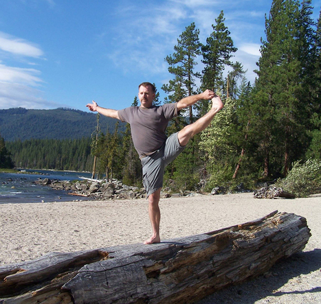 Community Submitted Yoga Photo Gallery of Men 45 and Up - Yoga for Men | Health and Fitness | Scoop.it