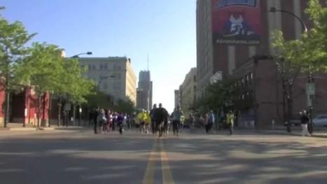 I'm Gonna Run ~ Jim Ballard - YouTube | fitness, health,news&music | Scoop.it