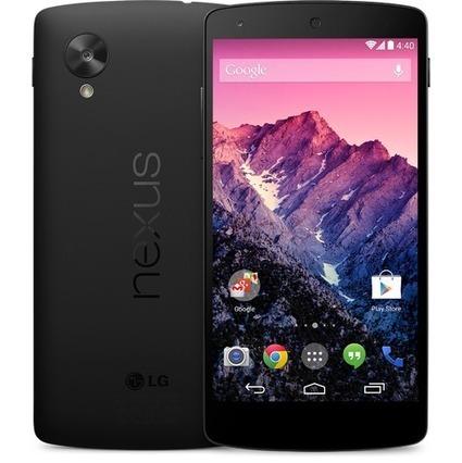 Nexus 5 Will Arrive at T-Mobile November 14 - Tom's Hardware Guide | Mobile | Scoop.it