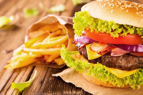 Top 3 Burger Restaurants in Paris | PARISCityVISION | Visit Paris | Scoop.it