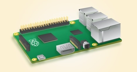 Someone wants infect millions of Raspberry Pi computers | Raspberry Pi | Scoop.it