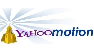 Yahoo ! Tous sur Dailymotion ! | digistrat | Scoop.it