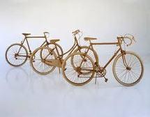 bicicleta de papel creada por universitarios gana tercer lugar en ... | Bici & ciudad | Scoop.it