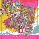 Drew Millward » Work   Creative Art Moodbook   Scoop.it