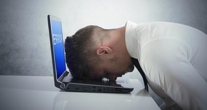 L'informatique met en moyenne 5 mois à répondre à la demande des métiers | Technologies | Scoop.it
