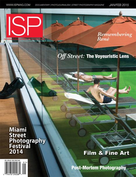 January/February 2015 issue of International Street Photographer Magazine | Book Publishing | Scoop.it