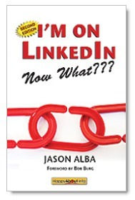 I'm On LinkedIn – Now What??? | Getting Started with LinkedIn | Scoop.it