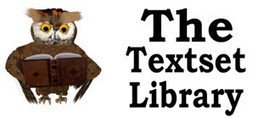 Welcome to Text set library | Common Core | Scoop.it