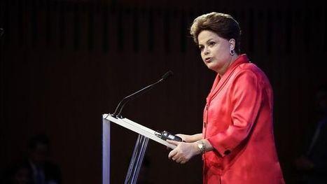 Brasil aprueba el Marco Civil de Internet, modelo para la Carta Magna de la Red | Cooperación en red | Scoop.it