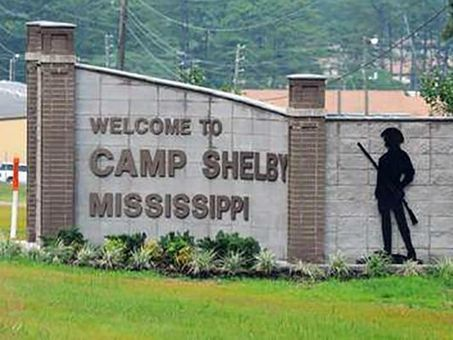 More shots fired on soldiers in Mississippi | Wandering Salsero | Scoop.it