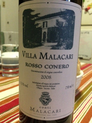 Rosso Conero: The (better?) Montepulciano from further north | 'Winebanter' | Scoop.it
