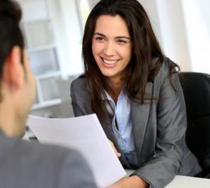 Comment convaincre un employeur en cinq minutes   ITcoaching   Scoop.it