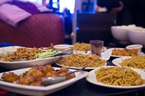 Idées, recettes de cuisine porte-bonheur pour le Nouvel An Chinois | Cuisine du monde | Scoop.it