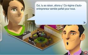 La simulation de création d'entreprise, un créneau porteur pour le jeu sérieux | Formation et culture numérique - Thot Cursus | TICE e-learning | Scoop.it