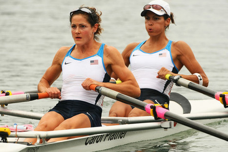 High Performance Rowing - Journal - Nutrition Strategies for Rowing | Sport_and_Outdoor | Scoop.it