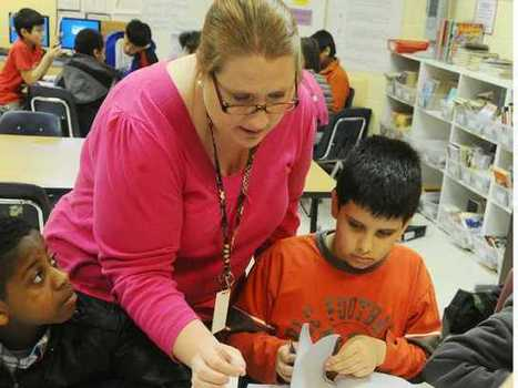 Encouraging some students to talk in class - Gainesville Times | Dialogue and Learning | Scoop.it
