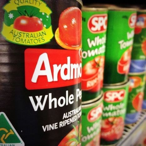 Abbott 'pleased' with SPC Ardmona's $70m deal with Woolworths | Moralization of Markets | Scoop.it