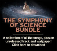 Symphony of Science music videos | Secondary Science Education cool e-tools | Scoop.it