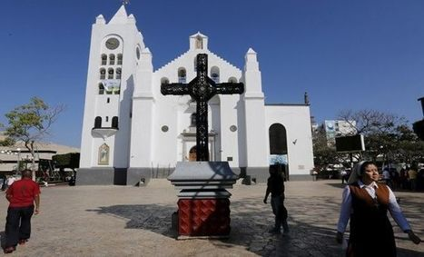 Mexico's Christians face beatings, forced conversions at hands of hybrid faiths | Fox News | AP Human Geography Digital Knowledge Source | Scoop.it