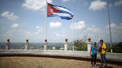American Airlines is already cutting service to Cuba | Chain Letters from above | Scoop.it