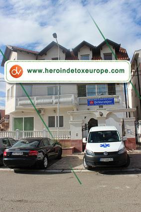 Heroin detoxification clinic Europe | Heroin detox | Scoop.it
