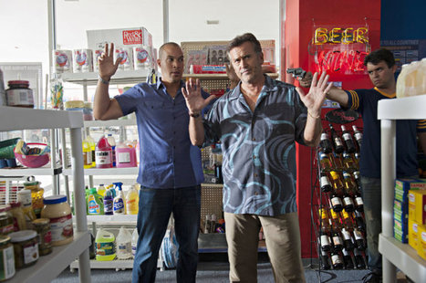 'Burn Notice's' Explosive End | The Burning Notice | Scoop.it