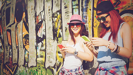 5 Ways Millennials Are Like No Generation Before Them | CommonSenseBusiness | Scoop.it