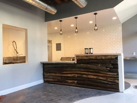 Sacramento's The Trade Combines Coffee and Co-Working in Hybrid Model | Coffee News | Scoop.it