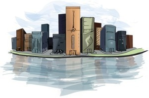 America's Off-The-Radar Tech Hubs | Newgeography.com | Surfing the Broadband Bit Stream | Scoop.it